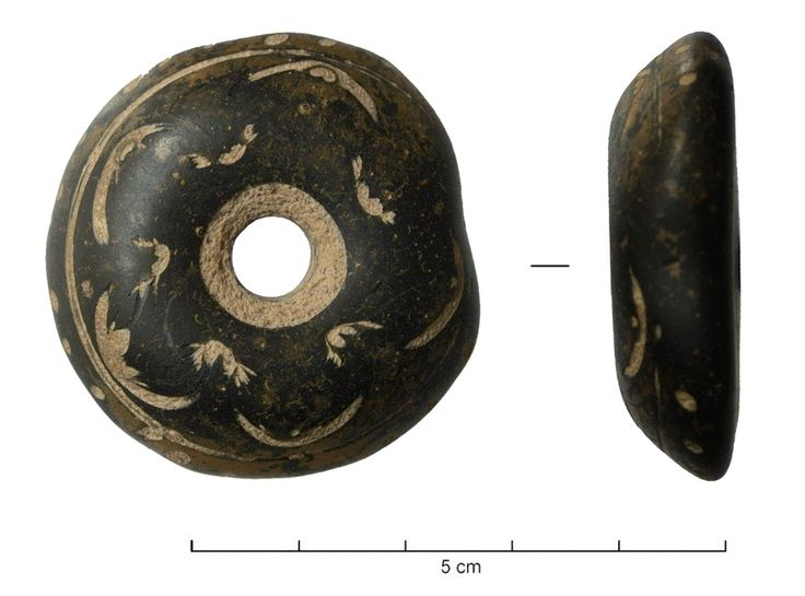 dating spindle whorls There were very few decorated spindle whorls found from the viking period at kaupang according to øye (2011, 345) and about 17 per cent of the ones found at bryggen were decorated, dating from the 11th and into the 14th century (øye 1988, 42) in this respect, it is especially interesting that two of the three spinning.