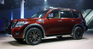 Best Selling 7 Seater SUV