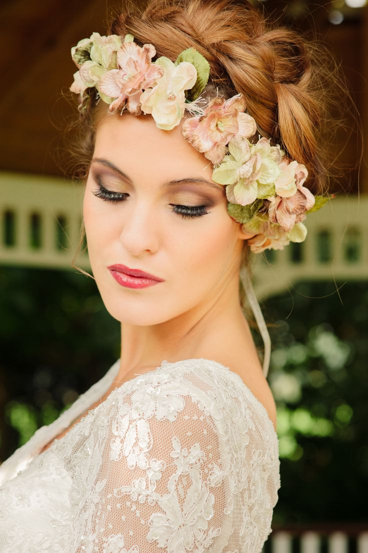 54 best bridal hair accessories images on pinterest | bridal hair