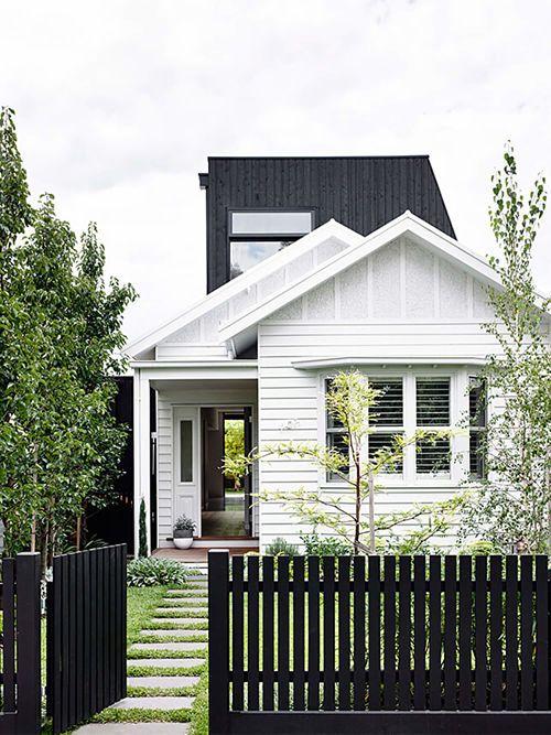 The Northcote House - The Stylist Splash