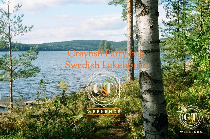 #sweden #crayfish #swedish #GTWKNDS #travel #world #luxe #luxury #weekend #away #holiday #vacation #adventure #party #food #wine #events