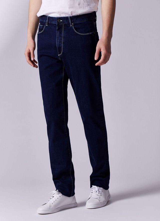 Pantalón cinco bolsillos en twill | Ropa, Hombres, Pantalones