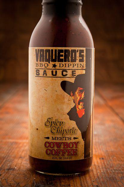 Vaquero's BBQ Dipping Sauce found on Pinterest!