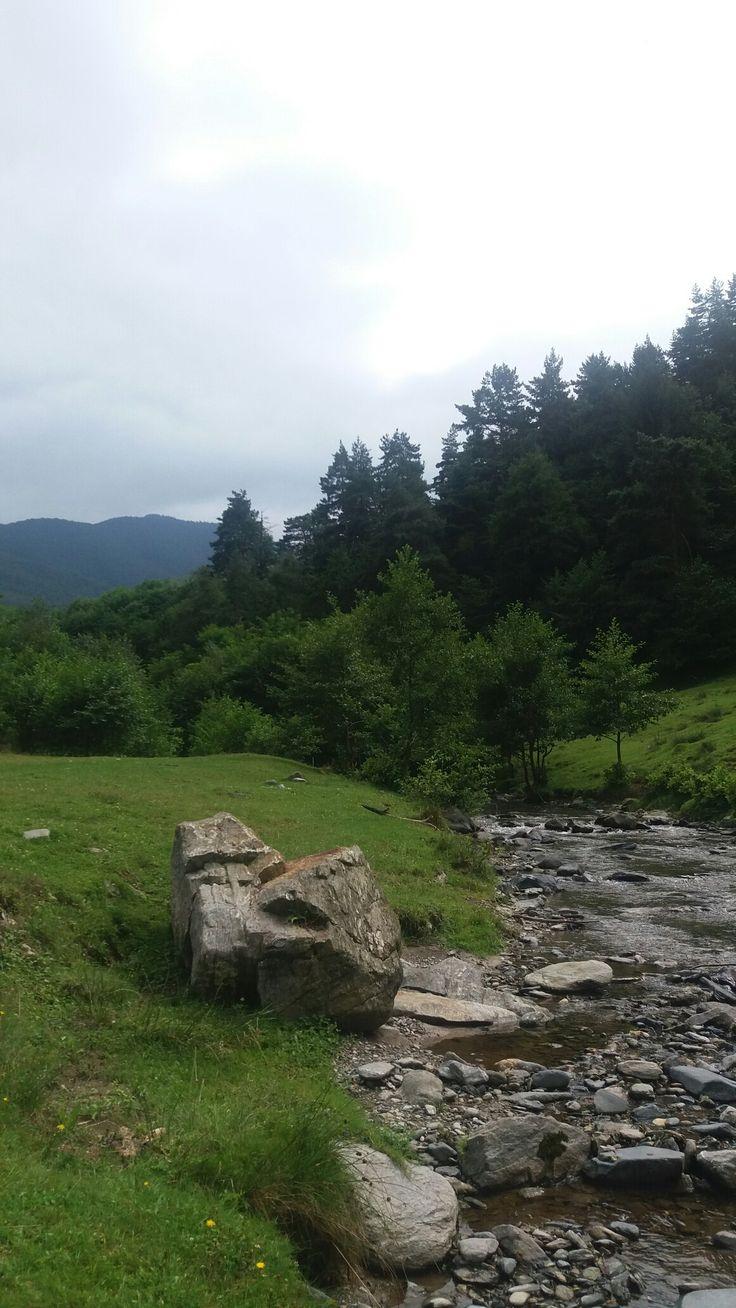 Râul Sebeş