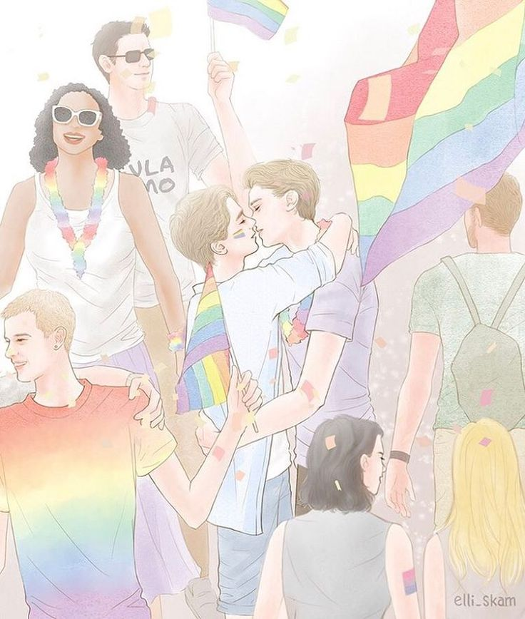 PRIDE! Whoever you are.. #skam ❤️ Oslo Pride 2017 23.Jun - 2.July ❤️ 2017 퀴어문화축제 2017.7.15(토) 서울광장