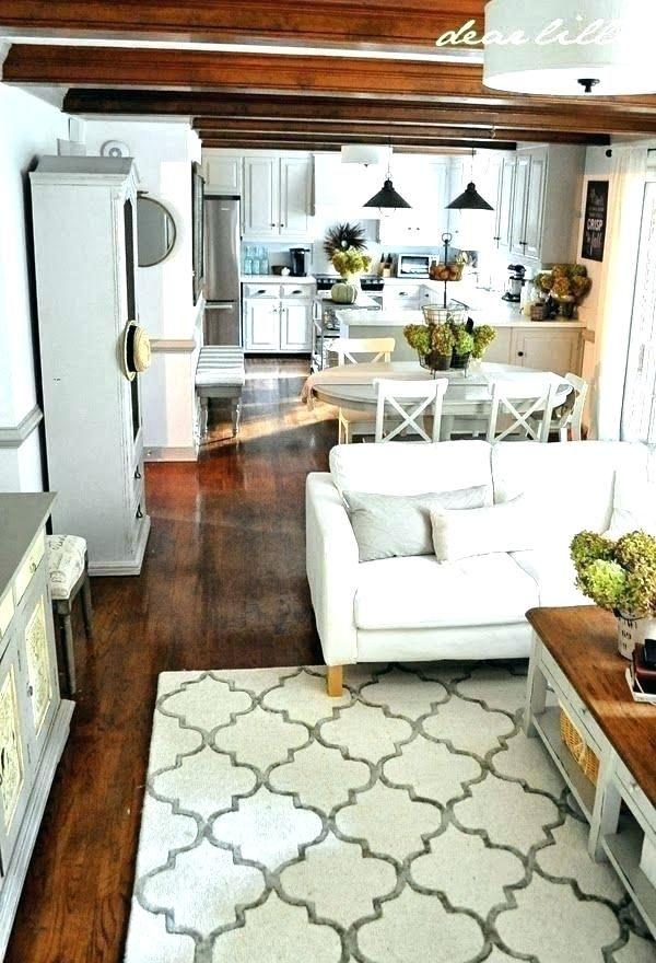 Small Living And Dining Room Ideas Shroomami Rumah Rumah Minimalis Desain