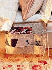 10 idées créatives pour aménager votre table de chevet | NIGHTLIFE.CA
