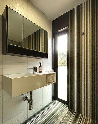 Bolon Botanic #bathroomflooring #sisalcarpet.com