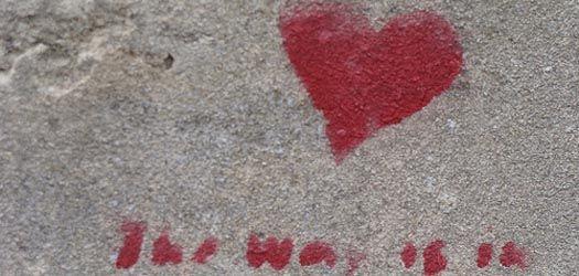 Graffiti na podstawie dzieła sztuki wszkolnej sali