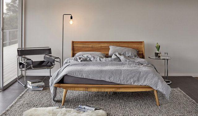 Best Bolig Bed In 2020 Modern Apartment Decor Scandinavian 400 x 300