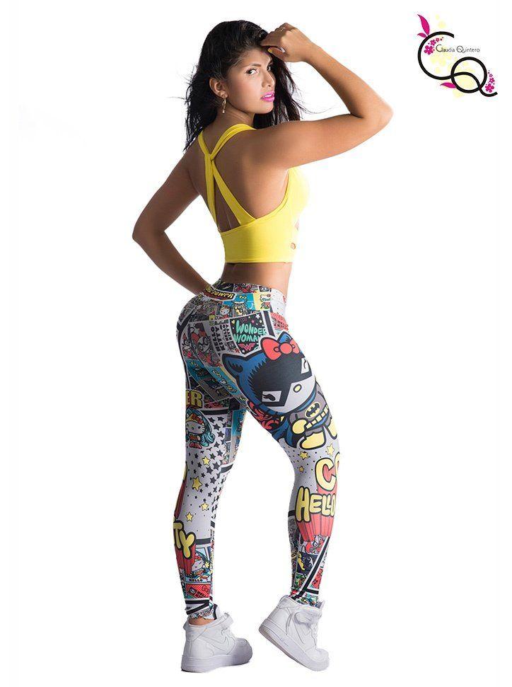 Tienda en linea de trajes deportivos para mujer. Diseños originales. Gran catalogo de productos.