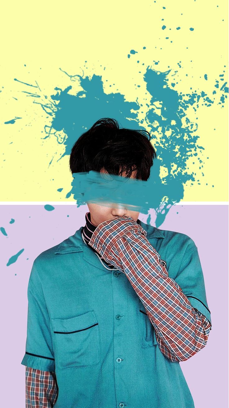 Suho | exo wallpaper