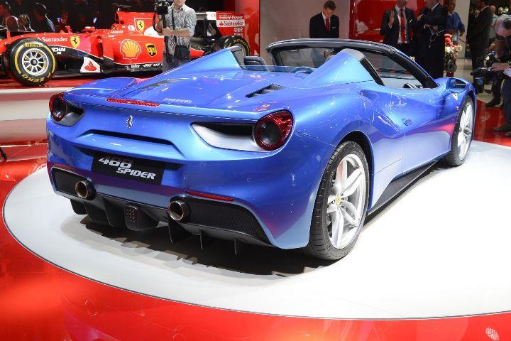 #Ferrari #488 #Spider #Coupe's luxuryvolt#NEW #ROLLSROYCE #dawn WWW.LUXURYVOLT.COM #Awesomecar #bluecar #rollsroycenew #luxurycars #richkidsofinstagram #supercars #beyoncestyle #luxurylife #goodlife #luxurystyle WWW.LUXURYVOLT.COM #speed #richgang #swag #poshparties #expensivecars #audiophile #carshow #ceolifestyle #carswithoutlimits #bornrichclub #bosslife #luxury #newcars #iaa #iaaf