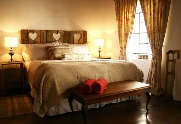 Bain's Barn, self catering accommodation in the heart of historic Church Street, Tulbagh