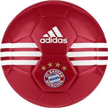 adidas FC Bayern Munich Supporter Ball. Buy it from SoccerPro today!