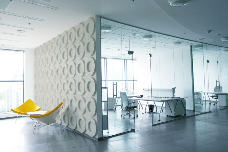Zintra White in Shapes  http://www.baresque.com.au/products/cladding/zintra
