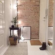 Bildresultat för hallinredning till liten hall