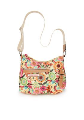 Lily Bloom Busy Bee Kathryn Classic Hobo