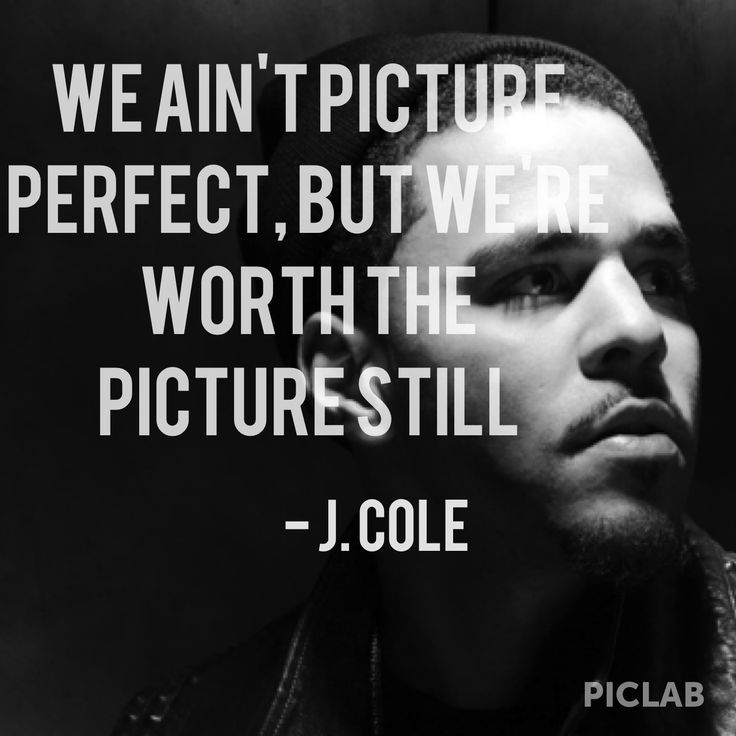 j cole quotes about life - photo #18