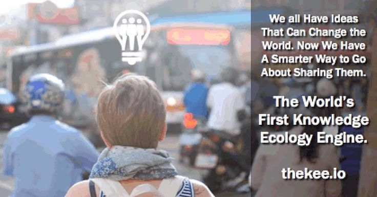 As featured in Fast Company. Meet KEE:The first social network to use artificial intelligence for what really matters. [Click profile for link]  #ai #artificialintelligence #environment #climatemarch #datascience #sdgs #socialgood #globalgoals #causes #socialmedia #socialnetworks #ff #tech #technology #climate #climateaction #climatechange #activism #socialgood #globalcitizen #globalgoals #ngo #nonprofits #education #poverty #zerohunger #hunger #social #collaboration #environmant #cop21…
