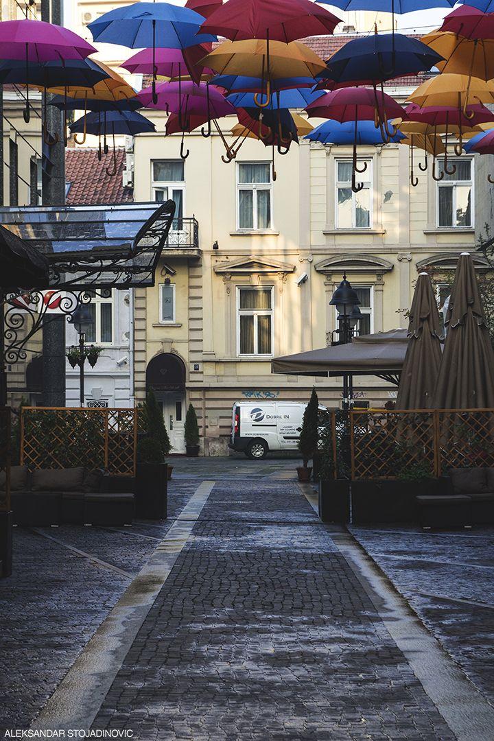 Belgrade, Serbia  via @aleksusov