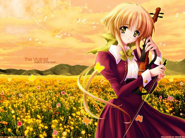 Manga Wallpaper HD | Anime Wallpaper Carnelian