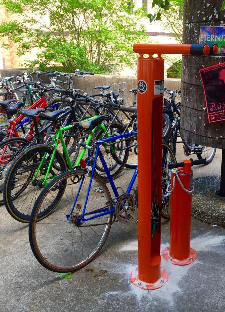 17 Best Images About Dero Fixit Public Bike Repair