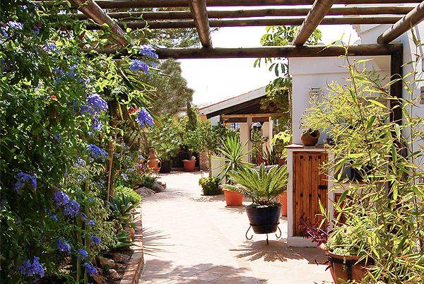 Villa Salobrena <br>Andalusia, Spain