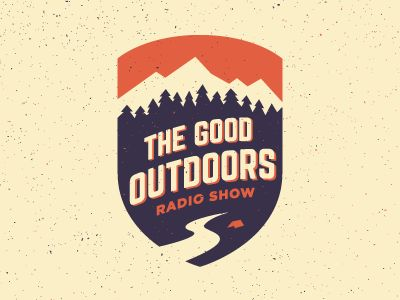 The Good Outdoors by Brandon Moore