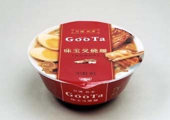 日清具多 Goo Ta 味玉叉焼麺