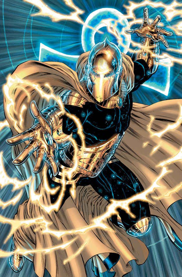 This guys name is Dr fate hes on our side it'll prob make you smile yeah I see it your smiling k stop you are smiling even more now lol k8 you need to stop aha