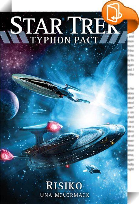 Star Trek - Typhon Pact 7: Risiko    ::  Ein Roman, der im Universum von Star Trek - The Next Generation spielt, und in dem die Spannungen zwischen zwei mächtigen Gegnern im interstellaren Raum eskalieren.  Nachdem die letzte Borg-Invasion ganze Welten zerstört, dreiundsechzig Milliarden Personen das Leben gekostet und der Sternenflotte einen lähmenden Schlag versetzt hatte, haben sich sechs der Vereinigten Föderation der Planeten feindlich gesinnte Nationen zum Typhon-Pakt zusammenges...