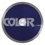 Disco Diamantado Continuo F4-CE Ceramica / Mármore Roxo - serra para cerâmica e mármore - www.colar.com