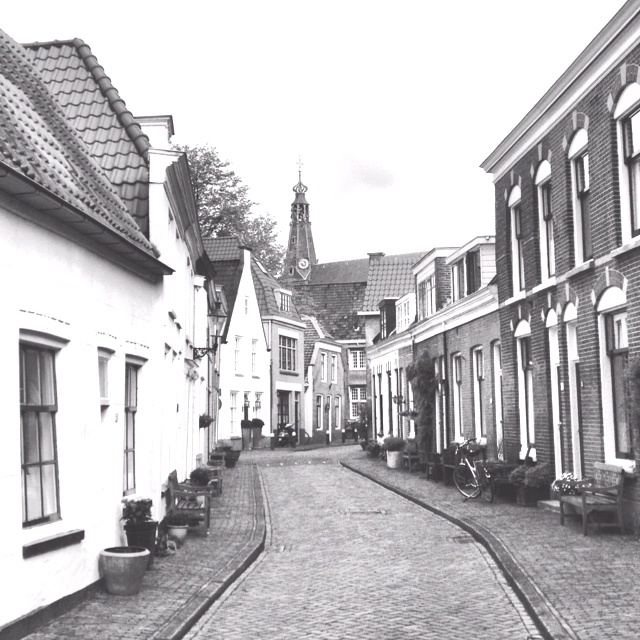 #weesp #middenstraat