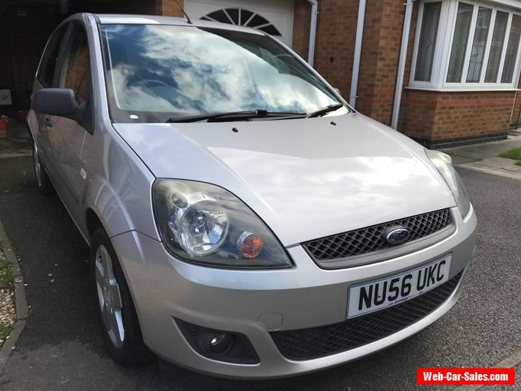 FORD FIESTA 1.6 TDCI SPARES OR REPAIRS 76K MILES 11 MONTHS MOT A/C #ford #fiesta #forsale #unitedkingdom