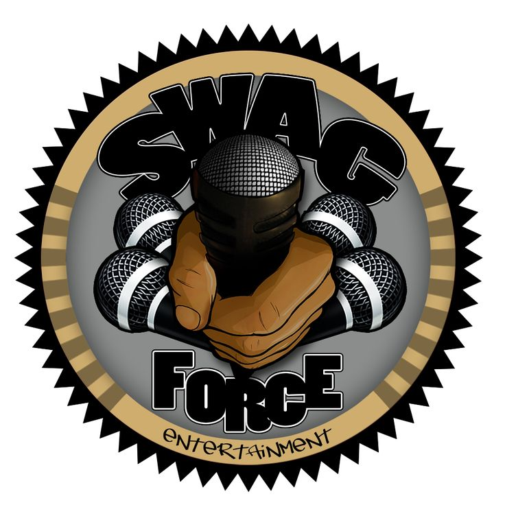 Swag Force Ent. Logo