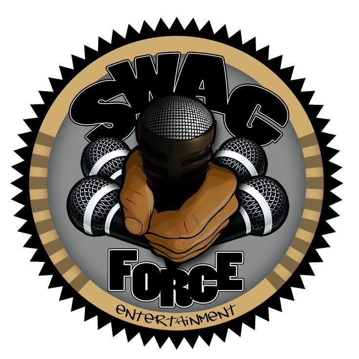 Swag Force Ent. Logo
