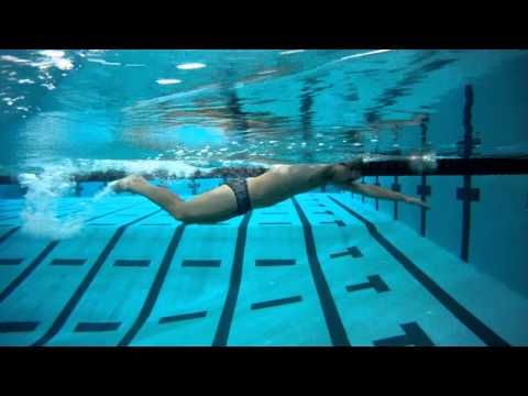 Swimming Drills - Butterfly