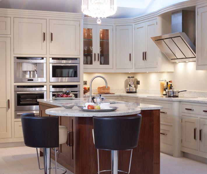 Luxury Industrial Kitchen: 68 Best Images About Luxury Kitchens On Pinterest