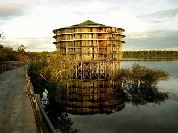 HOTEL ARIAU AMAZON TOWERS