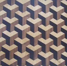 cube motif designs - Google Search