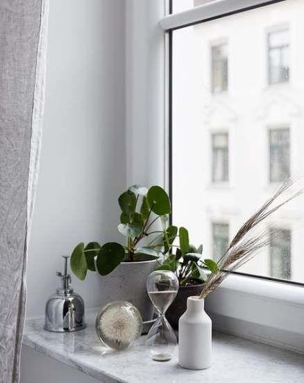 Trendy bedroom window sill decor master bath Ideas #bath # ...