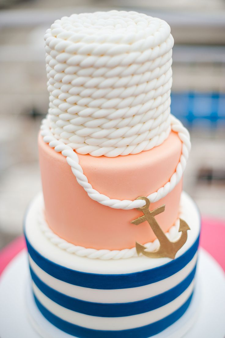 Will you be my Bridesmaid? A nautical themed photo shoot conceptualized, planned, and styled by KMK Design.