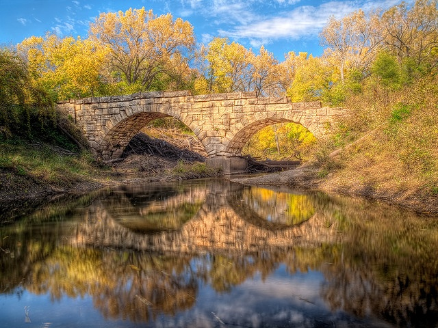 Image result for kansas river jim T parks