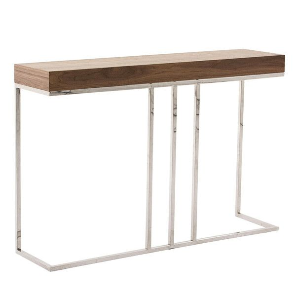 Simmons Console Table & Reviews | Joss & Main