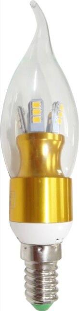 Cu functia dimabila BECUL LED DIMABIL E14 5W Flacara le are pe toate. Tehnologie LED economica, durata mare de viata, lumina calda primitoare, dimabil, E14 toate intr-un corp auriu modernist ce este pus in valoare intr-un corp de iluminat fara abajur.
