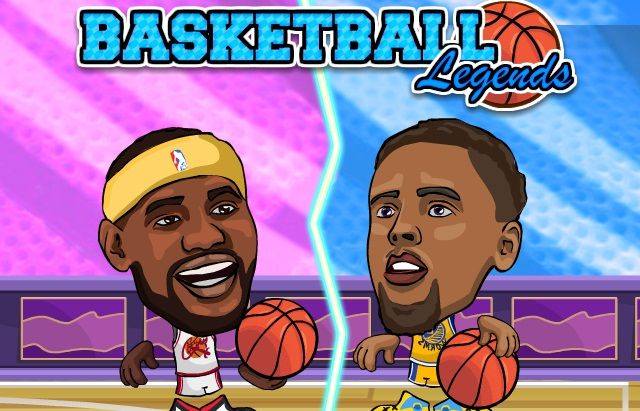 Basketball Legends In 2020 Basketball Legends Legend Games Basketball Games