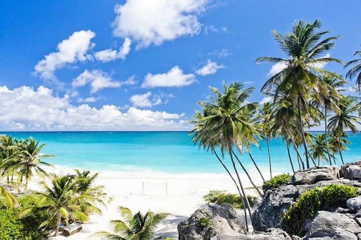 Ao norte da capital Bridgetown está situada a área mais nobre da ilha, com mansões e luxuosos resorts - Foto: Divulgação/ Visite Barbados