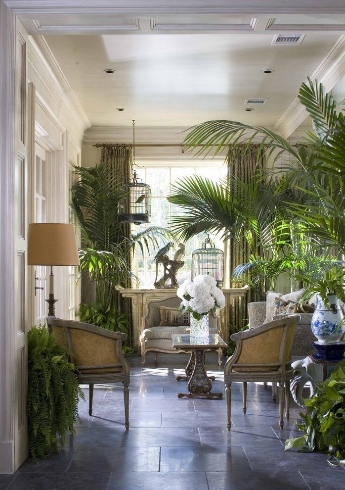 Colonial Elegant Living Room Furniture: 17 Best Images About Palm Rooms On Pinterest