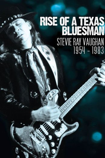 Stevie Ray Vaughan: Rise of a Texas Bluesman - Such an amazing musician